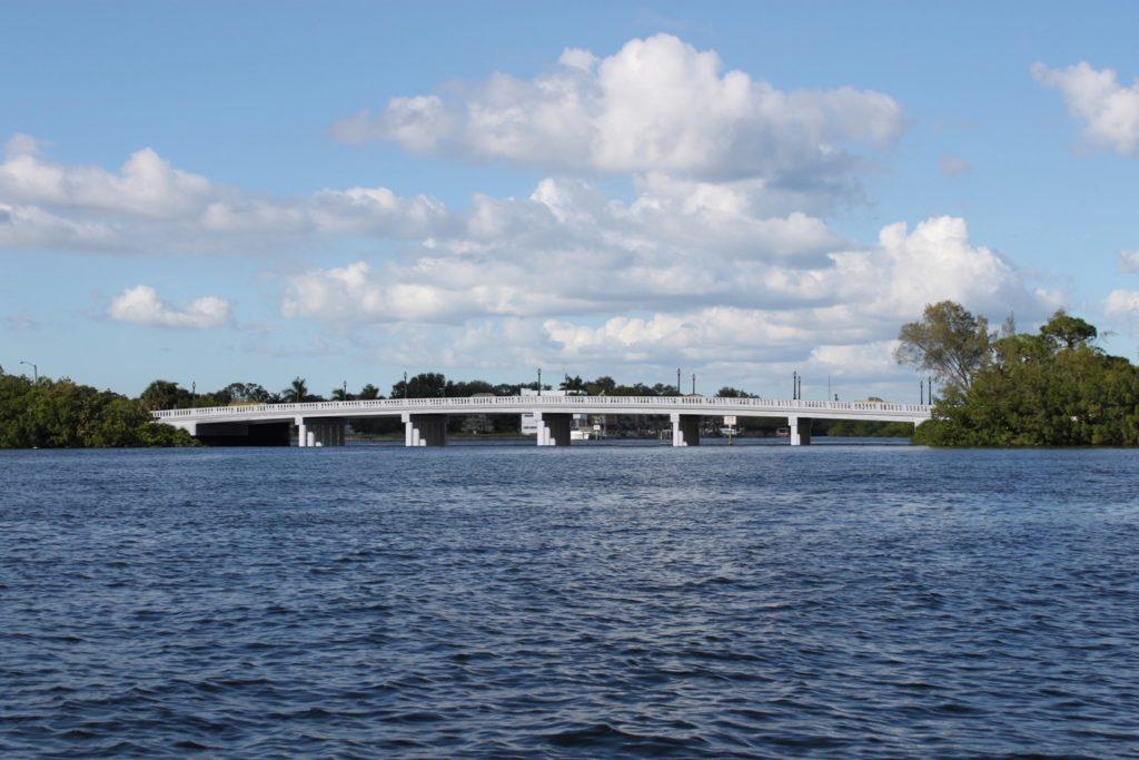 40th Avenue Bridge Rendering - Option A